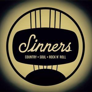 Sinners Alex's Bar