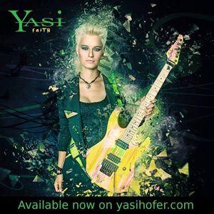 Yasmin Hofer (aka Yasi) Eichstatt