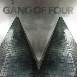 Gang of Four Irving Plaza