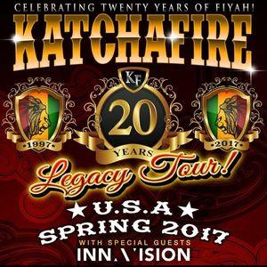 Katchafire Waikiki Shell