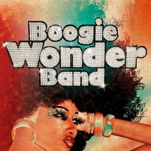 Boogie Wonder Band Rialto Theatre