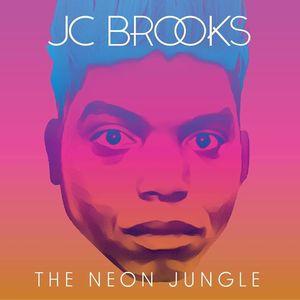 JC Brooks Band  Frankfort