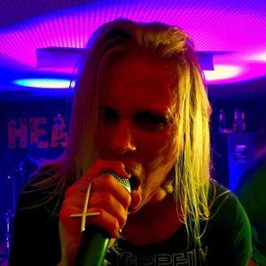 Headshot (Metal) B58