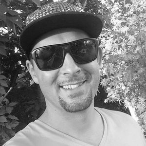 DJ Mike Nufam Vineyards