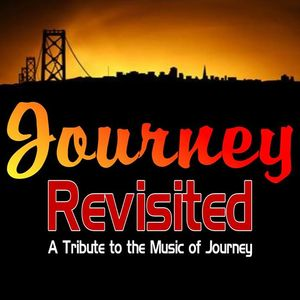 Journey Revisited Band Ripon