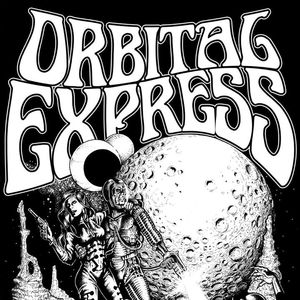 Orbital Express The Exchange