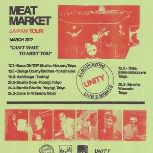 Meat Market THE CHAPEL