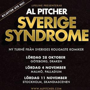 Al Pitcher Copenhagen