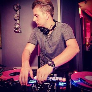 DJ Vest SOHO Club