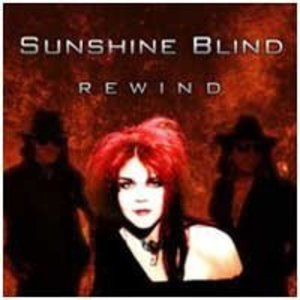 Sunshine Blind Smalls