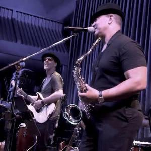 Keith Andrew Band Impulse Room