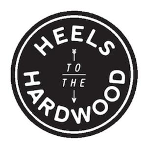 Heels to the Hardwood Kirkland
