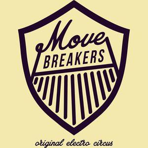 MoveBreakers Boskovice