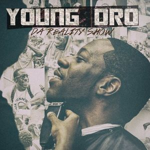Young Dro Lakewood Amphitheatre