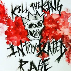 Intoxicated Rage The Raven