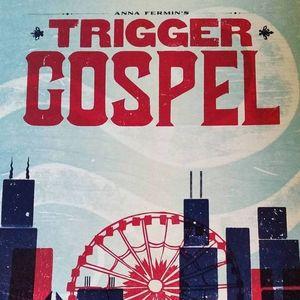 Anna Fermin's Trigger Gospel Odeshog