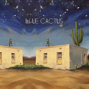 Blue Cactus Jessup Mill