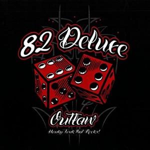 82 Deluxe Exeter