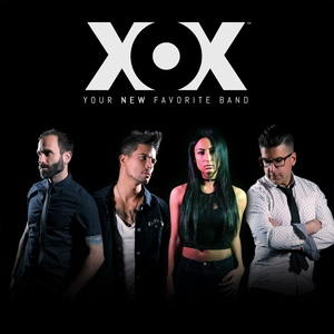 XOX Jenkinson's