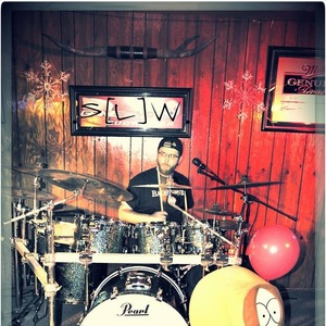 Jim Spillar Drums Wilmore