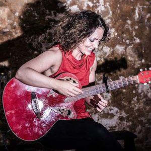 Camilla Mathias Notting Hill Arts Club