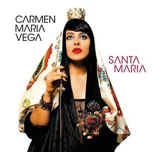 Carmen Maria Vega ESPACE CULTUREL CAPELLIA