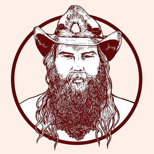 Chris Stapleton Shoreline Amphitheatre