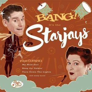 The Starjays Southbridge