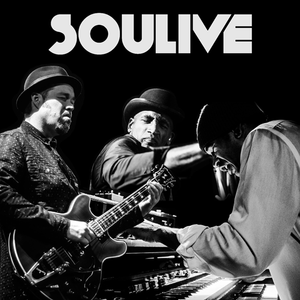 Soulive Peter Barakan's Live Magic
