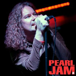 Pearl Jam UK  Warehouse23