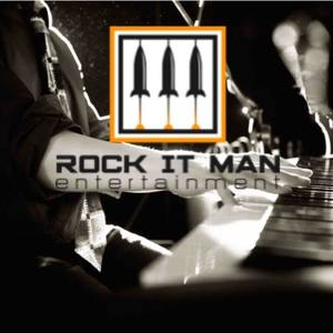 Rock It Man Entertainment Hammond