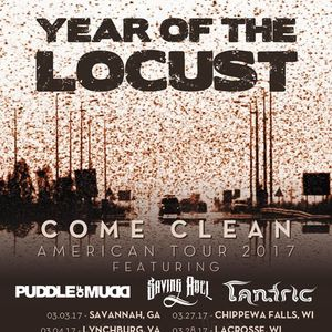 Year Of The Locust Phase 2