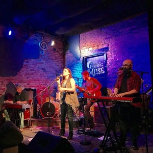 Caroline Keller Band Lowell