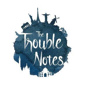 The Trouble Notes Blatna