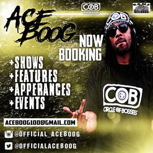 Ace Boog Parker City