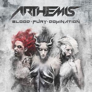 Arthemis Official Page ARTHEMIS + Brokendolls + Avelion @ La Fabbrica Degli Artisti