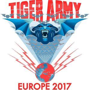 Tiger Army Dynamo
