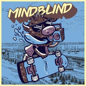 Mindblind Festivalgelände