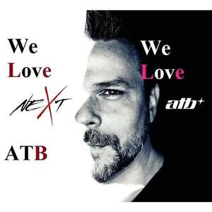 ATB - The best DJ in the World New Horizons Festival @ Nürburgring