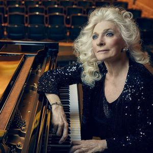 Judy Collins F. M. Kirby Center