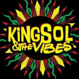 KIng Sol & The Vibes Oak View