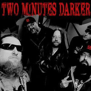 Two Minutes Darker Moe's Original BBQ