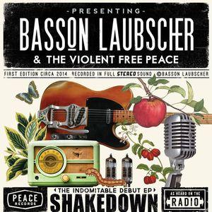 Basson Laubscher & The Violent Free Peace Stellenbosch