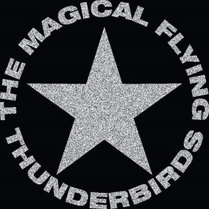 The Magical Flying Thunderbirds Kapelle-Op-Den-Bos