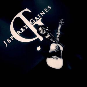 Jeffrey Gaines Lamp Theatre