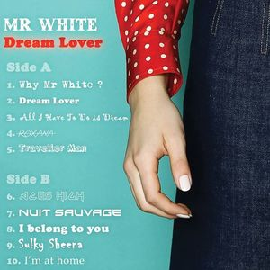 MR WHITE SOLO PRIVATE PARTY