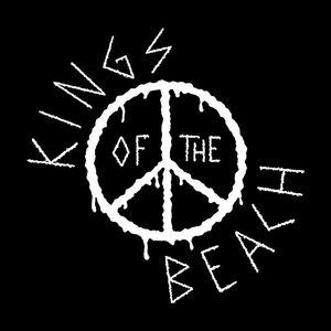 Kings Of The Beach Mondaka Skatepark