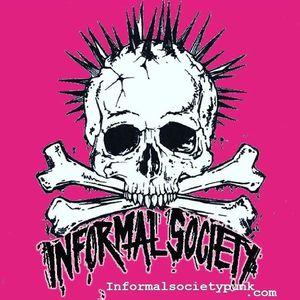 Informal Society Full Circle Brewery