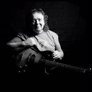 Bernie Marsden Trecco Bay Holiday Park
