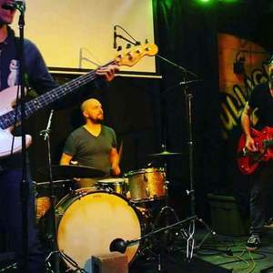 78 Revolutions Per-Minute The Workshop (EP Release Show)